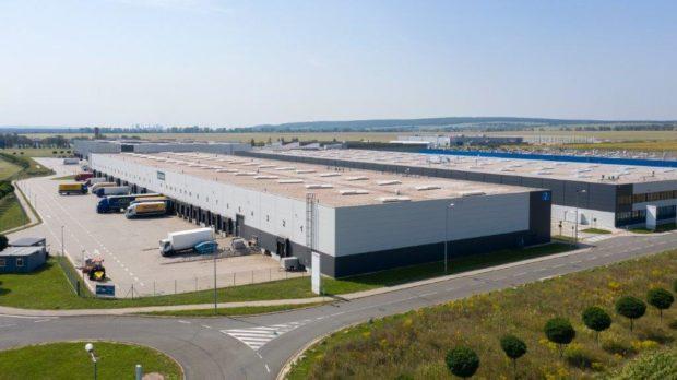 CTP sa stáva najväčším developerom a majiteľom priemyselných parkov na Slovensku