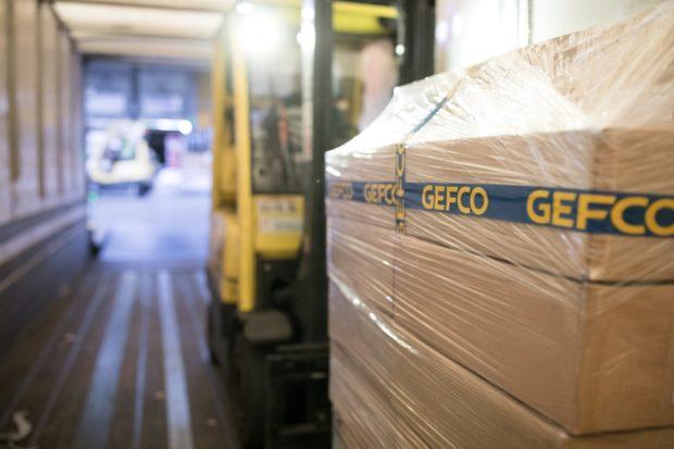 GEFCO a Airbus prejdú na recyklovateľné prepravné obaly