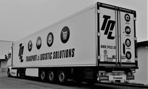 TPL Slovakia s.r.o. – Logistika bez starostí