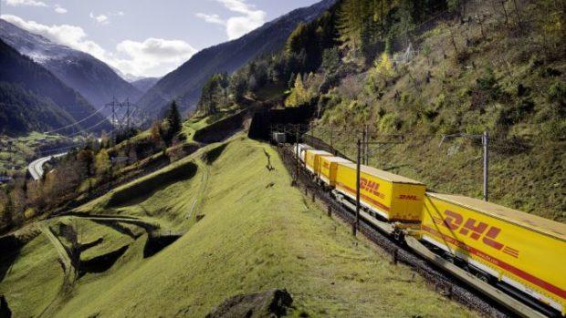 DHL zvyšuje prepravné výkony na novej hodvábnej ceste