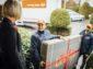 Gebrüder Weiss prekročila 1 milión doručených zásielok do domácností