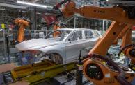 Slovensko naďalej svetovým lídrom vo výrobe automobilov
