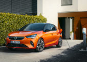 Corsa-e elektrickou budúcnosťou značky Opel