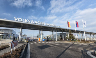 Odbyt koncernu Volkswagen medziročne klesol o 21,5%