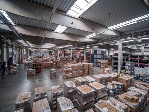 cargo-partner zabezpečuje komplexnú automotive logistiku pre Minth