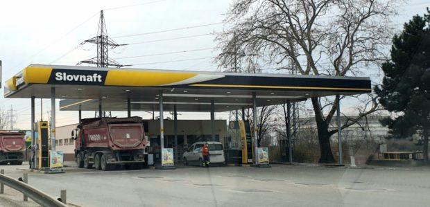 Na Slovensku možno zatvoria niektoré čerpacie stanice
