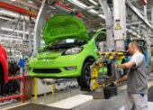 Volkswagen Slovakia sa pripravuje na prerušenie výroby