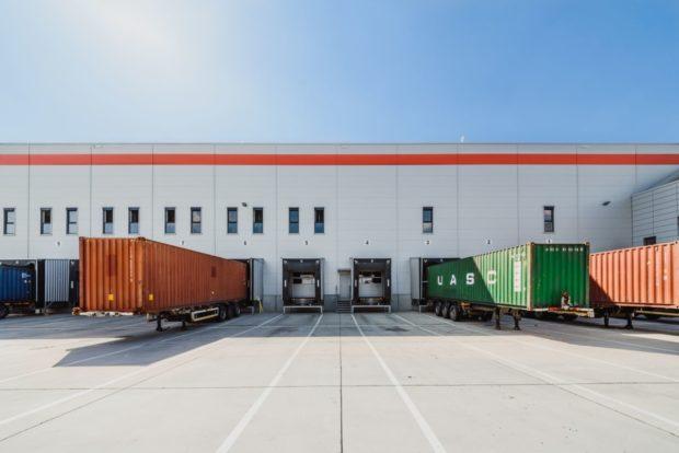 Koronavírus predstavuje výzvu pre logistické nehnuteľnosti