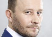 Paweł Sapek menovaný za regionálneho riaditeľa Prologis pre strednú Európu