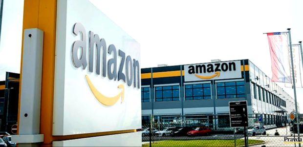 Amazon nainštaluje do svojich veľkoskladov termálne kamery