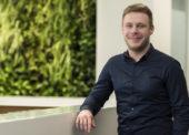 Jakub Sedlmajer novým key account managerom v Axis Communications