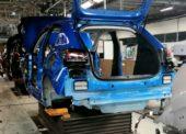 Trnavská automobilka PSA ani 5. apríla výrobu neobnoví