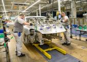 Volkswagen skončil v prevádzkovej strate 800 miliónov eur