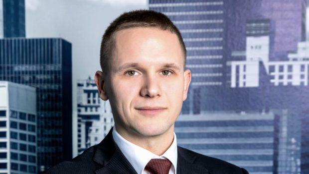 Marián Fridrich vedie slovenský tím Cushman & Wakefield