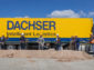 Dachser expanduje v Erfurte