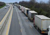 Daňové zaťaženie autodopravcov sa má znížiť
