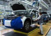 Predaje áut prepadli v máji až o 52,3%