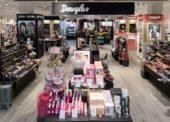 Parfuméria Douglas automatizuje svoj nákupný proces