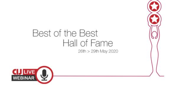 108 AGENCY obhájila minuloročnú výhru a je opäť držiteľom HOF Awards 2020