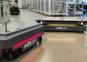 Mobile Industrial Robots menoval MTS novým distribútorom na Slovensku