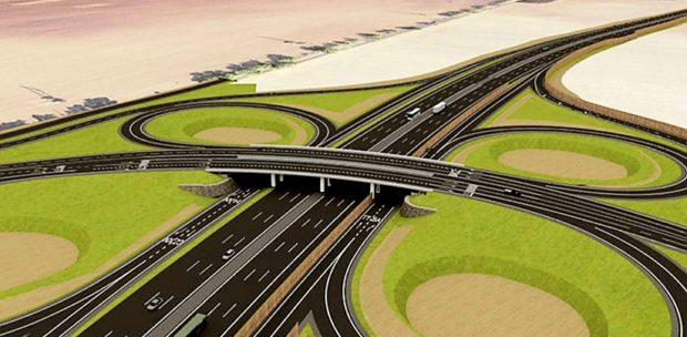Zmluva na vybudovanie rýchlostnej cesty R3 Tvrdošín – Nižná nad Oravou