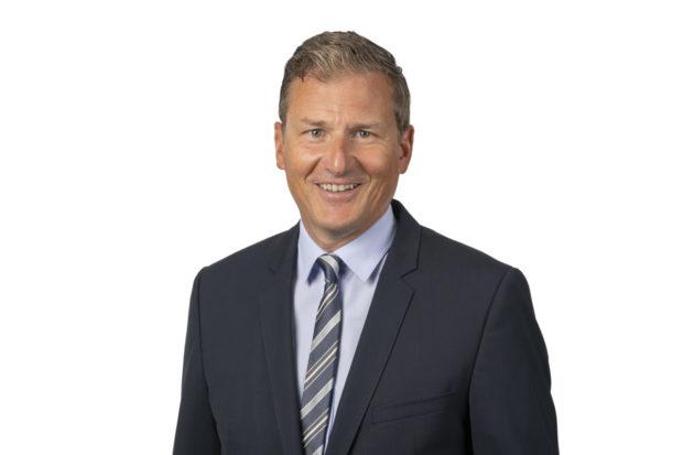 Robert Erni sa stáva finančným riaditeľom skupiny Dachser