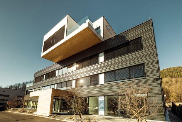Stavebná spoločnosť HSF System SK dosiahla rekordnú tržbu a zisk