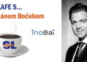 Na kafe… Mariánom Bočekom, CEO InoBat Auto