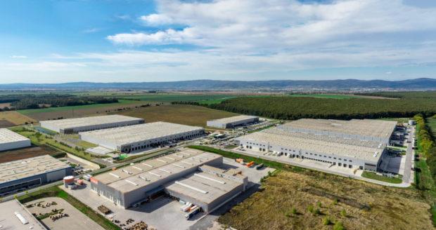 GLP dokončila akvizíciu portfólia logistických parkov v strednej a východnej Európe
