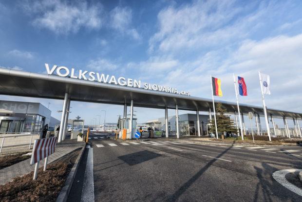 Automobilka Volkswagen novú fabriku v Turecku zrejme nepostaví