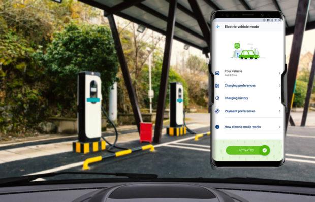 Eurowag pomáha s prechodom na elektromobilitu