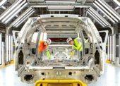Ozdvojnásobení produkčnej kapacity v automobilke Jaguar Land Rover Slovakia sa ešte nerozhodlo