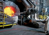 Výnosy U.S. Steel Košice klesli o viac ako tretinu