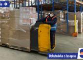 SKLADOVANIE: Prichádza éra automatizácie potravinárskych skladov