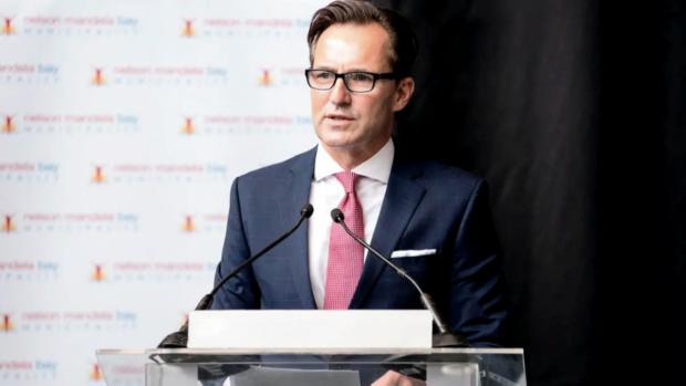 Thomas Schäfer novým predsedom predstavenstva spoločnosti Škoda Auto