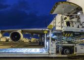 Dachser rozširuje program charterových letov medzi Európou aÁziou