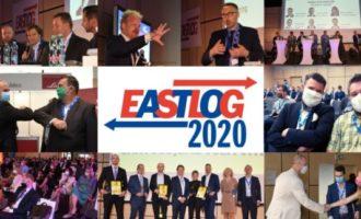 Za rozsiahlych bezpečnostných opatrení sa konal kongres Eastlog 2020