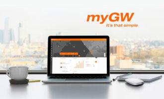 Gebrüder Weiss spúšťa zákaznícky portál myGW