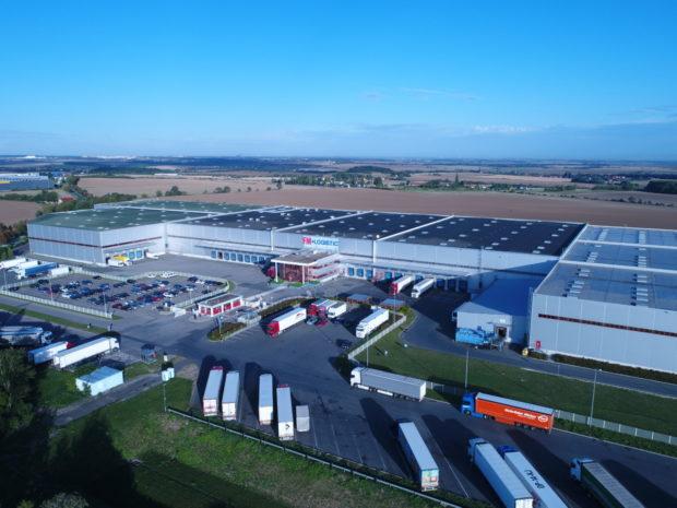 FM Logistic poskytuje logistické služby pre zákazníkov z rôznych oborov