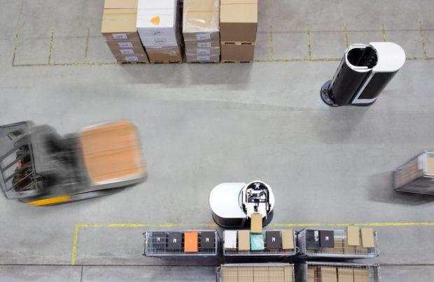 Jungheinrich nadobúda podiel v start-upe Magazino, zameranom na robotiku