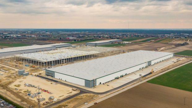 Budúcnosť logistických nehnuteľností na Slovensku vyzerá nádejne
