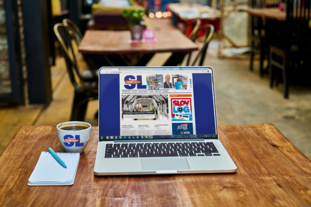 TOP 10: Desať najčítanejších článkov na webovej stránke Systémy Logistiky SK za mesiac august 2020