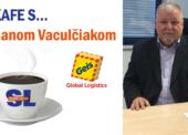 Na kafe s… Marianom Vaculčiakom, prevádzkovým riaditeľom Geis SK