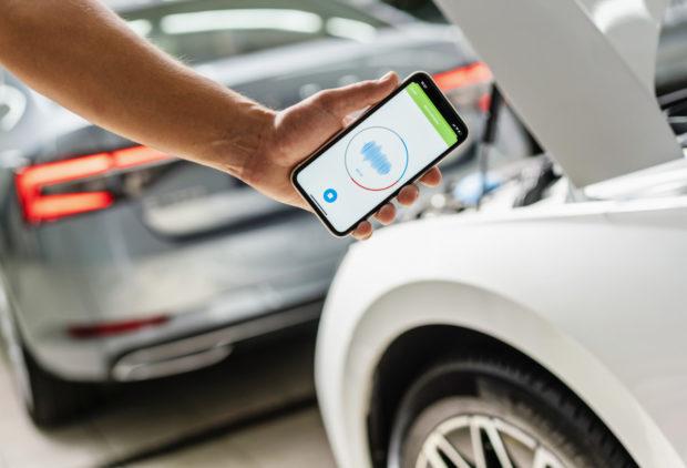 Škoda Auto využíva umelú inteligenciu pre presnejšiu diagnostiku vozidiel