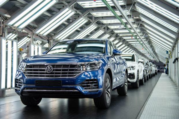 Predaj nových áut v EÚ v septembri prvý raz od začiatku roka stúpol, a to o 3,1%