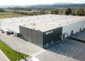 Vareáli IMMOPARK Žilina pribudli ďalšie priemyselné priestory