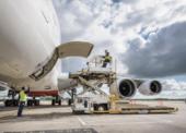 Preprava leteckého nákladu stúpla o21 percent