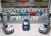 Automobilka Volkswagen Slovakia získala dlho očakávaný projekt