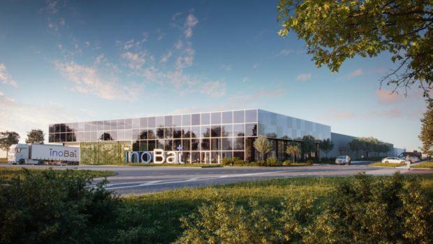 InoBat Auto hľadá vhodnú lokalitu pre gigafabriku