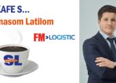 Na kafe s… Thomasom Latilom, platform manažérom spoločnosti FM Logistic